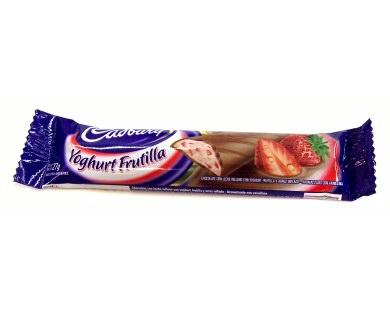 Cadbury Frutilla