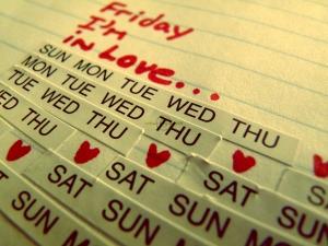 love_friday